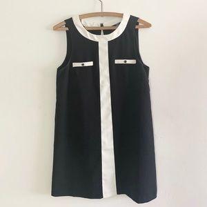 🍁5/$25🍁 Bordeaux   Retro Dress